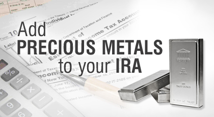 Is Starting A Precious Metals IRA Right For Me?