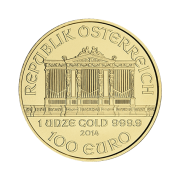 1-oz-austrian-philharmonic-gold-coin-back
