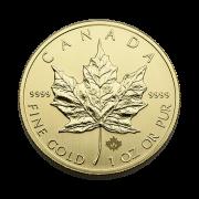 1-oz-canadian-gold-maple-leaf-coin-back