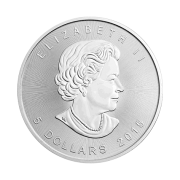 1-oz-canadian-silver-maple-leaf-coin-back