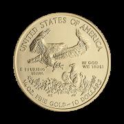 quarter-oz-american-gold-eagle-coin-back