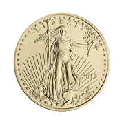 quarter-oz-american-gold-eagle-coin-front