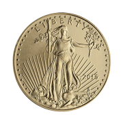 tenth-oz-american-gold-eagle-coin-front