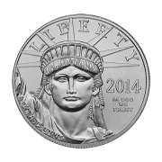 1-oz-american-platinum-eagle-coin-front
