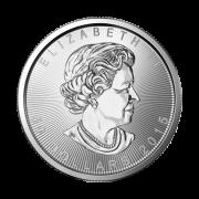 1-oz-canadian-platinum-maple-coin-back