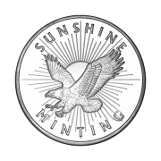 1-oz-sunshine-silver-round-front