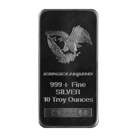 Other 10 Oz Bars Cornerstone Bullion Your Trusted