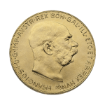 austrian-100-corona-gold-coins-front