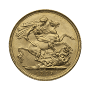 british-sovereign-gold-coins-back